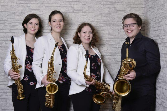 web Passion du Saxophone